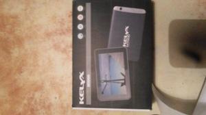 Vendo tablet casi nueva