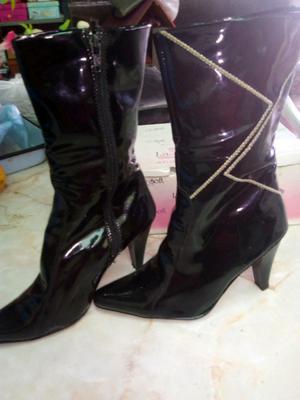 Verbo lote de botas