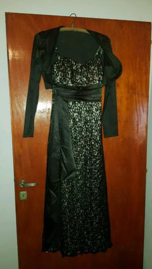 Vestido De Fiesta Largo!!