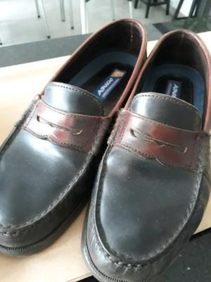 Zapatos Hombre 43 Marca Arido sin Detalles