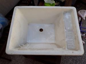 pileta para lavadero de fibra de vidrio