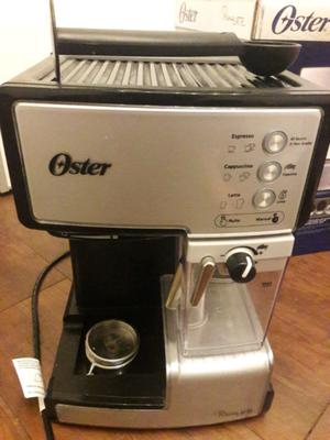 Cafetera OSTER IMPECABLE!