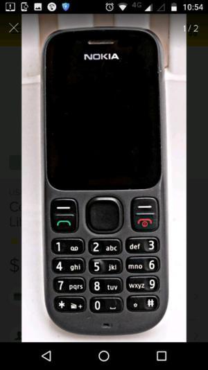 Compro!! Nokia N 100