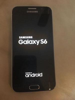 SAMSUNG S6 FLAT 4G (LTE) LIBRE DE FABRICA PARA TODAS LAS