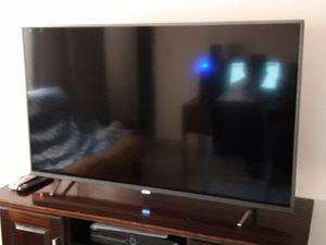 Smart TV LED 50'' Full HD con garantia