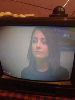 TV. 21 pulgadas