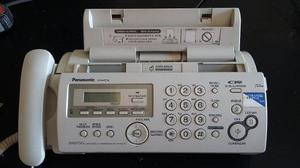 Telefono Fax Panasonic, Como Nuevo