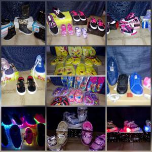 Todo tipo de calzados