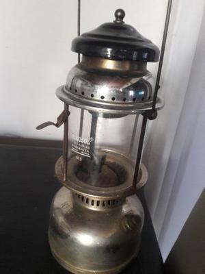 Antiguo Farol a Kerosene Marca RIGOSOL