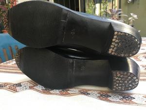 Botas para malmbo numero 46, sin uso, $