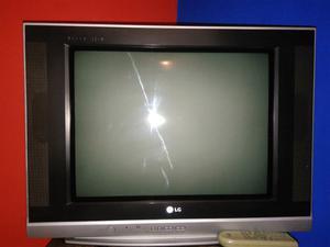 Vendo TV LG 21' Ultra Slim $
