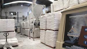 Yeso Ceramico Antihumedad 40 Kg Para Placas Antihumedad