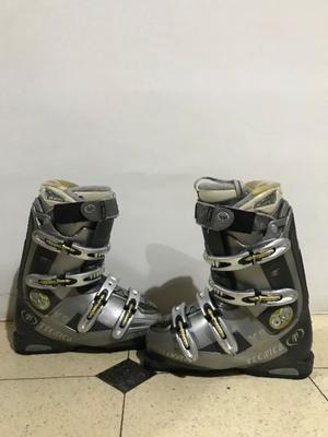 Botas de esqui Tecnica Rival X8 talle 7.5 USA