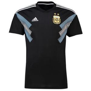 Camiseta Argentina  Mundial Rusia Original Alternativa