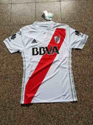 Camiseta River Plate Adizero Match  Ho