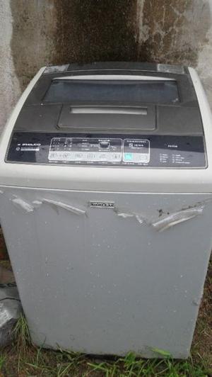 Lavarropas philco sin funcionar