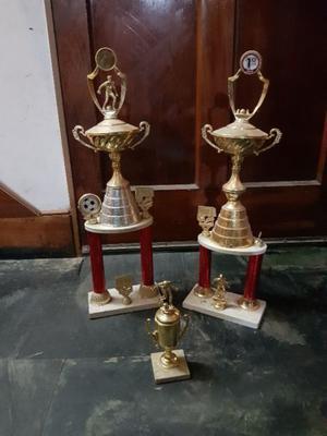Trofeos Copas Y Premios de futbol