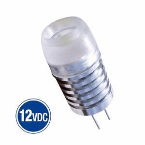 Bipin Led G4 12 Volts - 1,5 Watts - Blanco Cálido - Tbcin