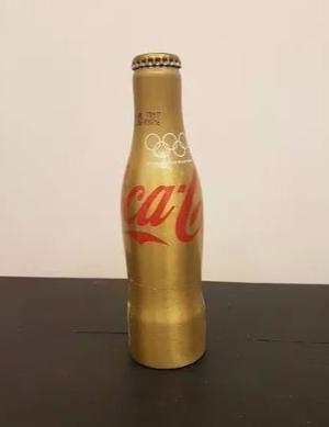 Botella Coca Cola.juegos Olimpicos  Rio De Janeiro