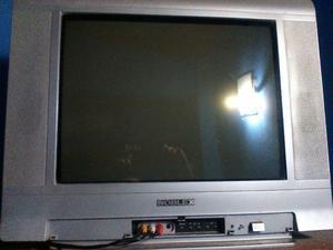 VENDO TV MARCA NOBLEX DE 21 PULGADAS