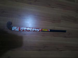 Vendo palo de hockey de madera
