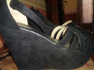 Vendo sandalias nuevas sin uso