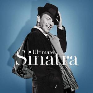 Frank Sinatra Ultimate Sinatra 2 Vinilos Importados 180 Grs