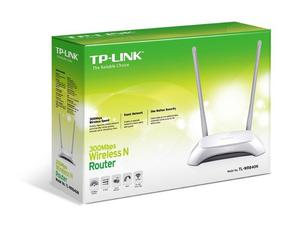 ROUTER WIFI TP LINK NUEVO