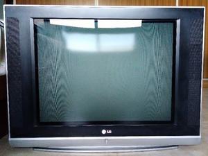 TV LG ultra slim 29 pulgadas, impecable