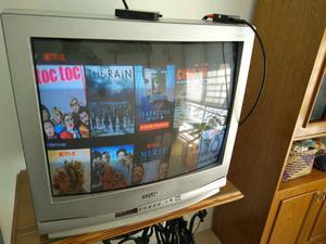 TV SANYO 29 PULGADAS