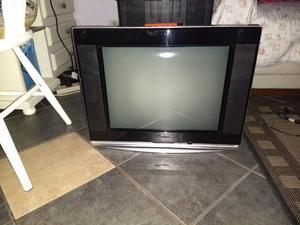 VENDO TV DE 21 PULGADAS USADO