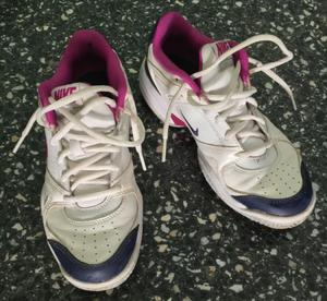 Zapatillas Nike de mujer para Tenis T36.5