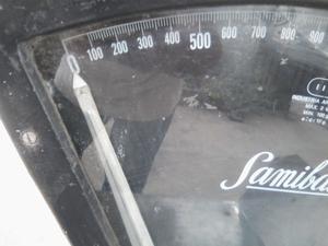 balanza fiambrera 2 kg