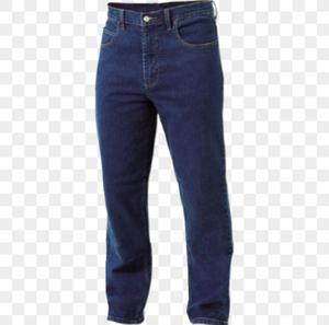 Jeans clasico - chupin