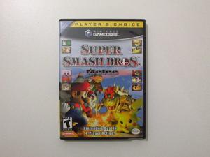 Super Smash Bros para Nintendo GameCube / Wii