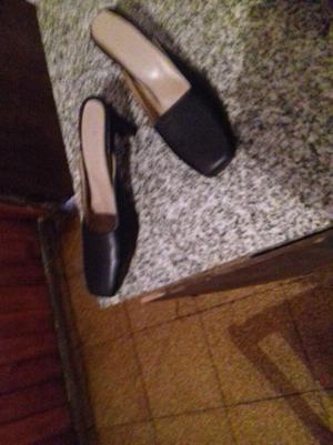 Vendo zapatos importados