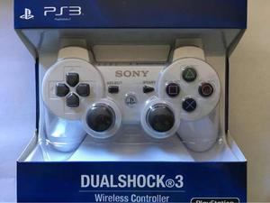 Joystick Para Sony Ps3 Color Oferta!!!!! Dualshock 3