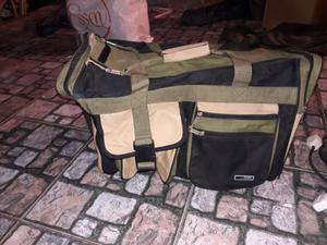 Vendo bolso de viaje