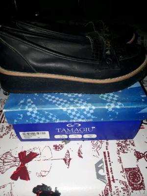 Zapatos de vestir!!! Un solo uso!!!