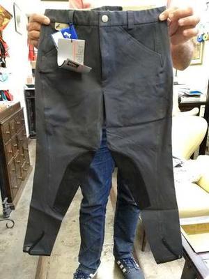 Breeche Horse Land Pantalon De Montar Hombre Talle 40