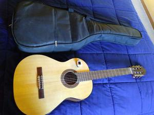 Guitarra Fonseca 45 como nueva!!!