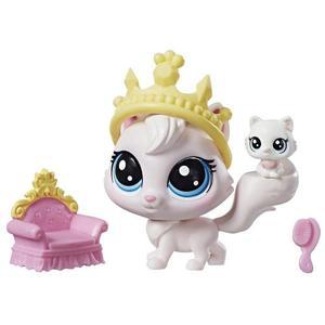 Mascota Y Minimascota Little's Pet Shop Serie 1