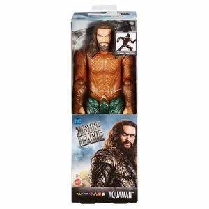 Muñeco Aquaman 30cm Original Mattel Ref:fgg80