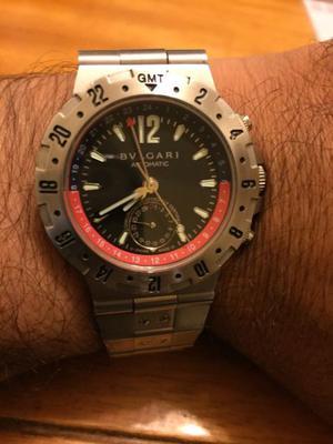 005ccb90ada Reloj rolex gmt box papeles orologiwatches