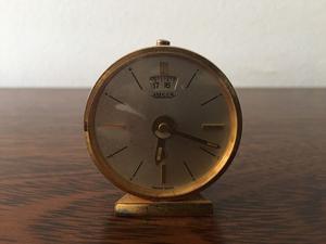 Reloj De Mesa Jaeger Recital Suizo