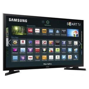 Smart Tv Samsung Lcd 40 Full Hd 40j Netflix nuevo