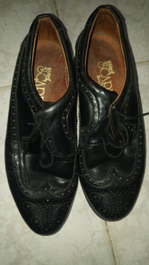Zapatos de bestir | Posot Class