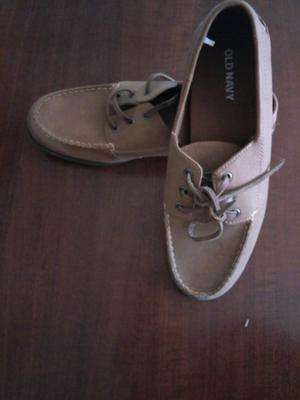 Zapatos Old Navy ORIGINALES