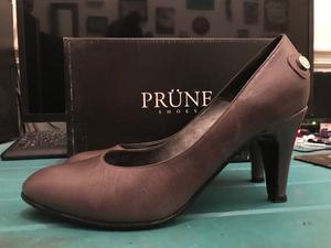 Zapatos PRUNE - Un solo uso