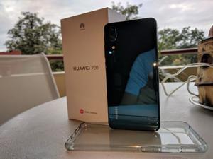 Huawei Pgb (no es la version Lite), Impecable, 1 Mes